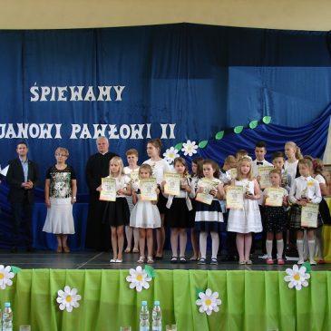 Festiwal Piosenki Papieskiej