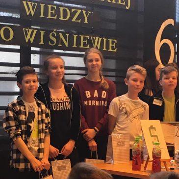 Turniej Wiedzy o Gminie Wiśniew