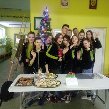 Świąteczna Akcja Wolontariatu