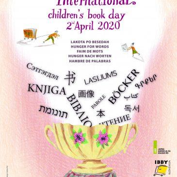 Międzynarodowego Dzień Książki dla Dzieci