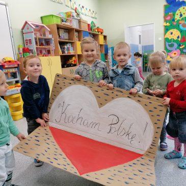 Kocham Polskę! – lekcja biblioteczna